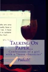 Talking On Paper...