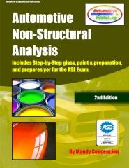 Automotive Non-Structural Analysis