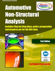Automotive Non-Structural Analysis