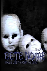 Bete Noire Issue #7