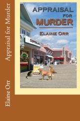 Appraisal for Murder Large Print Edition