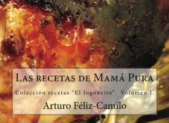 Las recetas de Mamá Pura