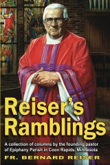Reiser's Ramblings Book