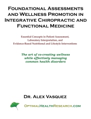 Foundational Assessments and Wellness Promotion in Integrative Chiropractic and Functional Medicine