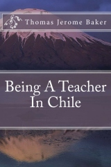 Being A Teacher In Chile