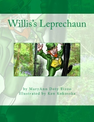 Willis's Leprechaun