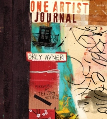 One Artist Journal