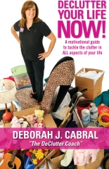 DeClutter Your Life NOW!
