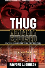 Thug Mentality Exposed Book