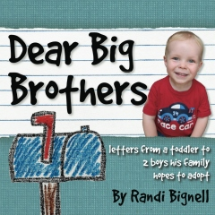 Dear Big Brothers