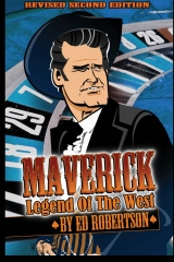 MAVERICK: Legend of the West