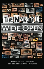 The Naked I: Wide Open