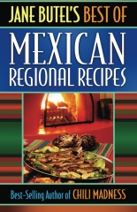 Jane Butel's Best of Mexican Recipes