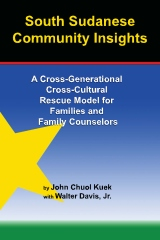 South Sudanese Community Insights