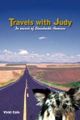 Travels with Judy