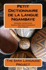 Petit Dictionnaire de la Langue Ngambaye