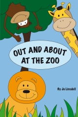 Out and about at the zoo