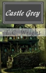 Castle Grey - A Katt and Mouse Mystery