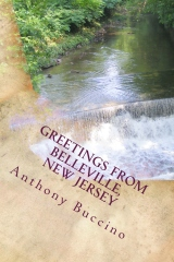 Greetings from Belleville, New Jersey