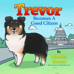Trevor Becomes A Good Citizen