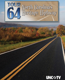 Tour 64:  North Carolina's Heritage Highway