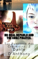 No-deal Depaulo and the Core Pirates