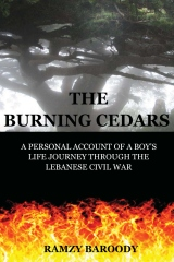 The Burning Cedars