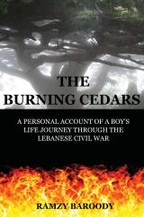 The Burning Cedars