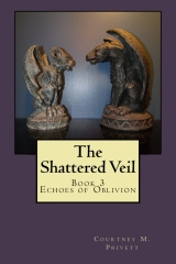The Shattered Veil