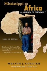 Mississippi to Africa: A Journey of Discovery, Second Edition