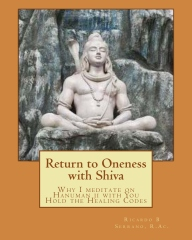 Return to Oneness with Shiva