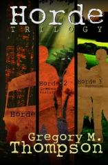 Horde Trilogy