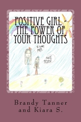 Positive Girl - The Power of Your Thoughts