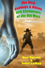 The Real Cowboys & Aliens, 2nd Edition