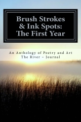 Brush strokes & ink spots The first year