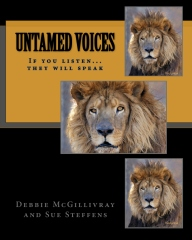 Untamed Voices