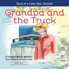 Grandpa and the Truck Book One