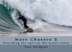 Wave Chasers Volume 2