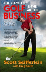 The Game of Golf and the Art of Business