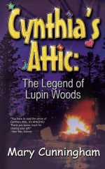 The Legend of Lupin Woods