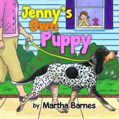 Jenny's Own Puppy