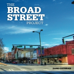 The Broad Street Project
