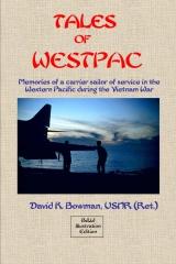 Tales of Westpac - B&W