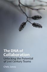 The DNA of Collaboration
