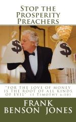 Stop the Prosperity Preachers