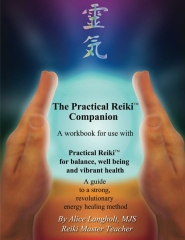 Practical Reiki Companion