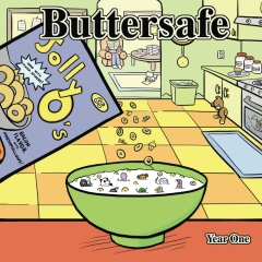 Buttersafe Year One