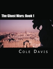 The Ghost Wars: Book 1 Edition 2