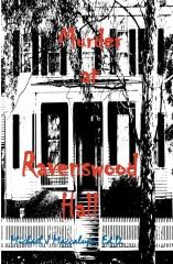 Murder at Ravenswood Hall