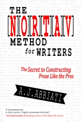 The NORTAV Method for Writers